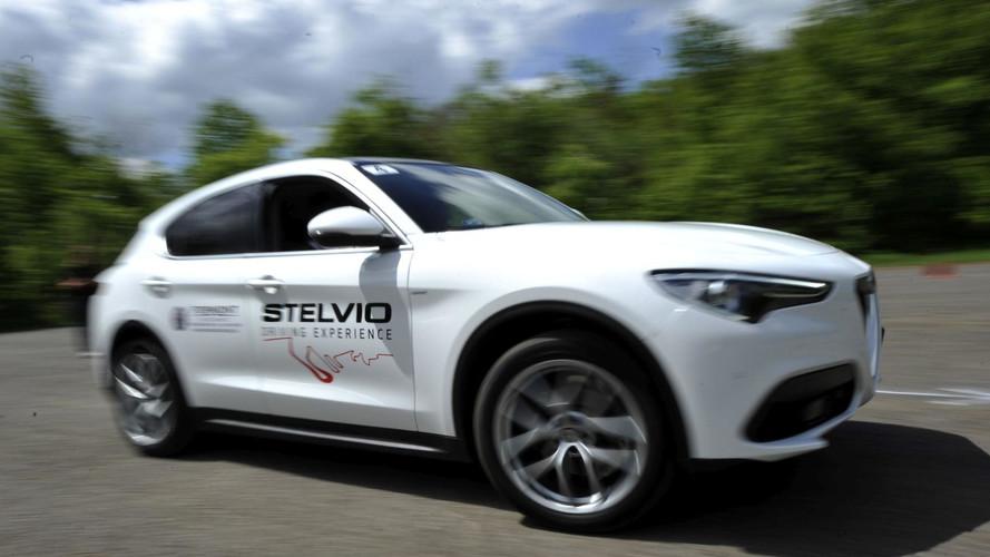 Szennyezett fékfolyadék miatt hívnak vissza több Alfa Romeo Stelviót és Giuliát