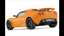 Schnellster Lotus-Spurter