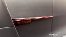KVC - Mercedes-AMG GT par Mansory à Paris