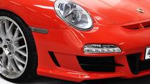 Prior Design PD3 aero kit for (996) Porsche 911 – 11.11.2011
