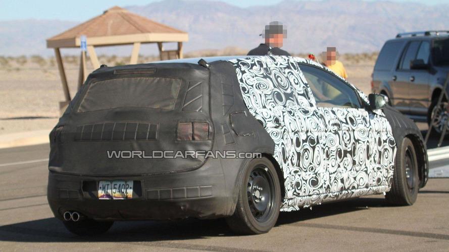 Volkswagen Golf VII coming to Paris Motor Show - report