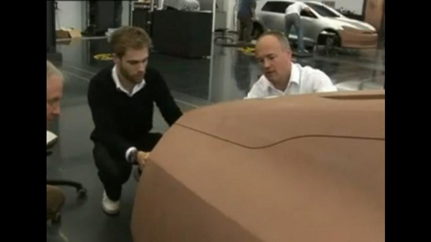La Volkswagen Golf VII arriverà tra il 2012 e il 2013