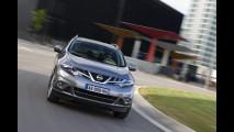 Nissan Murano 2.5 dCi: il diesel che mancava