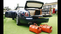 Rolls-Royce Phantom Drophead Coupé Pebble Beach 60th Anniversary Special Edition