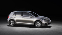 2013 Volkswagen Golf 04.9.2012