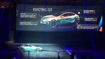 Tesla Model S EGT