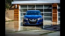 Nissan Maxima 2016 mais rápido que BMW 328i e Audi A4 na pista? - vídeo