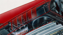 2013 Dodge Viper SRT-10 Cutaway by David Kimble