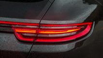 2017 Porsche Panamera Turbo: First Drive