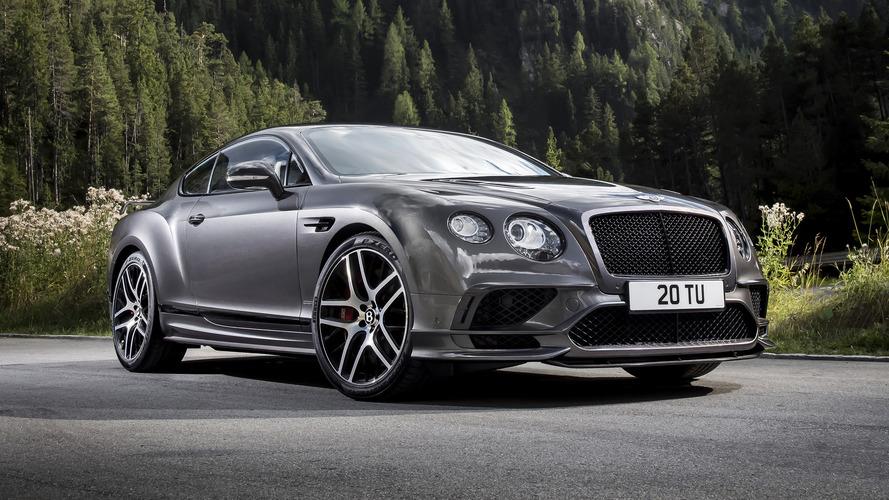 Les ventes de voitures de luxe ont explosé en 2016 !