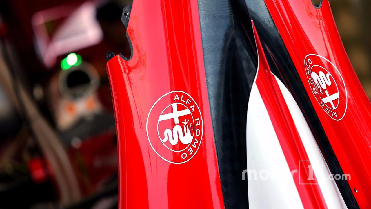 Scuderia Ferrari, Alfa Romeo