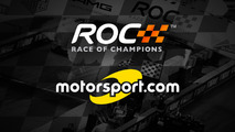 Race of Champions and Motorsport.com