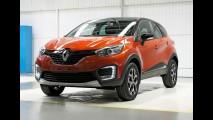 Veja detalhes do novo Renault Kaptur, que será nacional em 2017 - vídeo