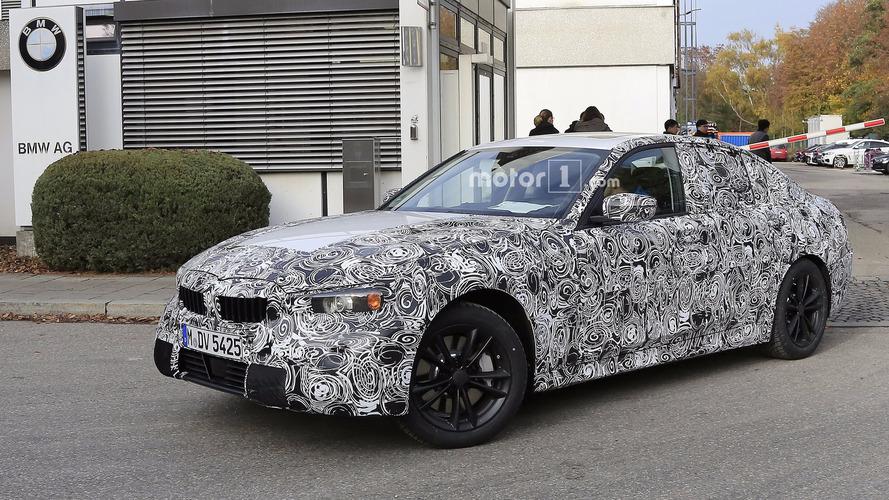 """Az új 3-as BMW lesz az eddigi """"legkifinomultabb modell"""""""