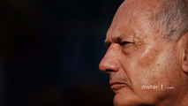 McLaren chairman Ron Dennis forced to step down