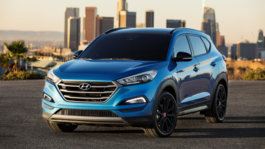 Hyundai Tucson'a N versiyonu gelebilir
