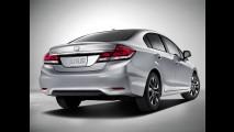 Veja a lista dos carros mais vendidos nos EUA em julho; Civic bate Corolla
