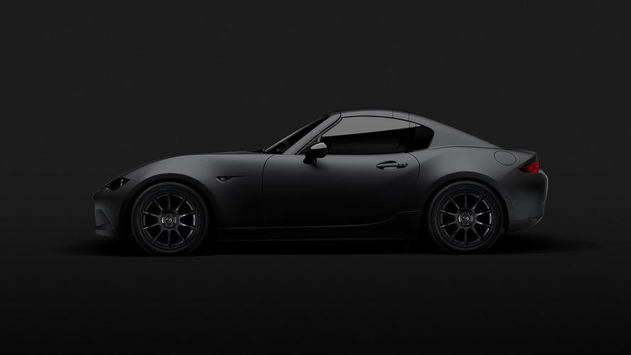 Mazda 2016 SEMA Konsepti Teaser