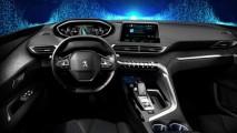 Novo Peugeot 3008: vazam primeiras fotos do interior da próxima geração