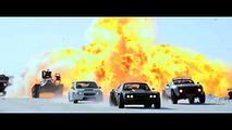 Fast 8 Teaser Trailer
