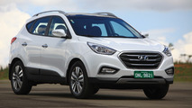 Hyundai Ix35 2017