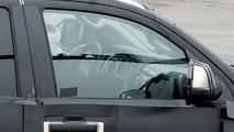 Toyota Sequoia SR5 & Limited Spy Photos