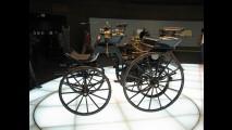 Mercedes-Benz Daimler Motorkutsche