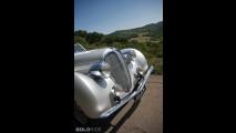 Delahaye 135 MS Sports Roadster