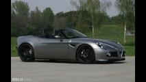 Novitec Alfa Romeo 8C