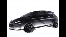 Ford B-Max Concept