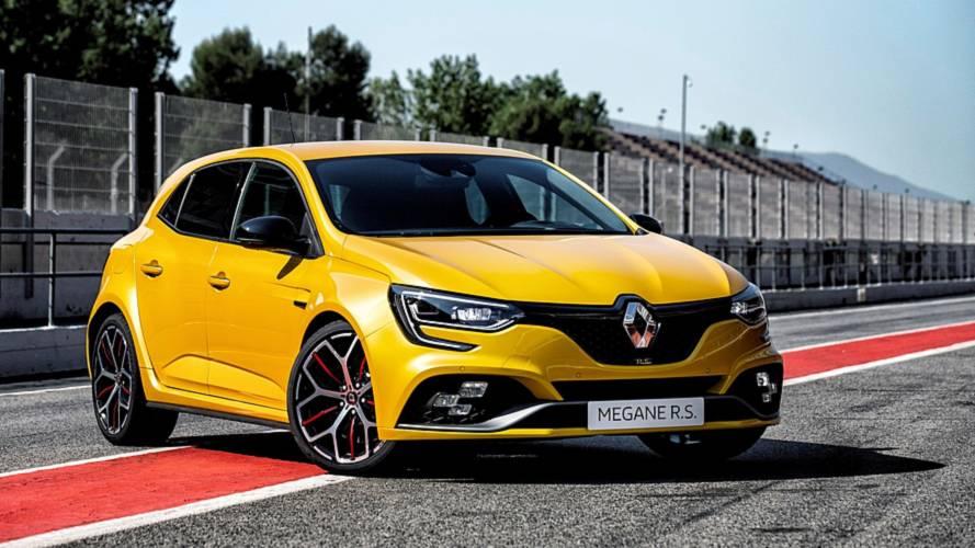 Renault Mégane R.S. Trophy - Elle grimpe à 300 ch !