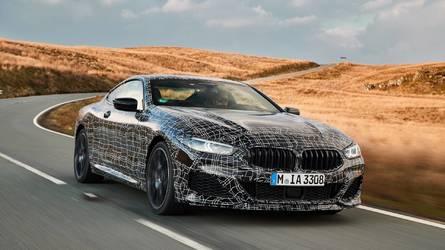 Érdekes adatok derültek ki az új 8-as kupéról a BMW M850i xDrive Coupé révén