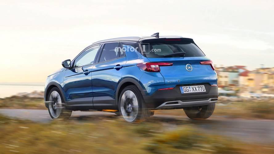 Opel Adam X, Mokka X, Monza X tasarım yorumları