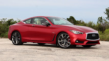 2018 Infiniti Q60 Red Sport 400: Review