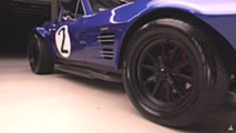 Superformance Corvette Grand Sport Jay Leno's Garage