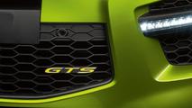HSV GTS Maloo