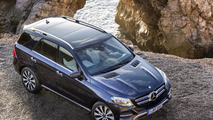 10-spoke wheels for Mercedes-Benz M-Class