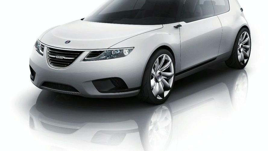 Saab 9-2 Development Top Priority - Muller