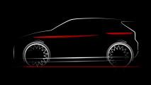Nuova Seat Ibiza, i primi disegni