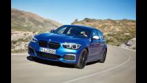 BMW Serie 1 restyling, questione di dettagli, colori e interni