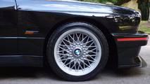BMW M3 E30 Sport Evo