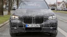 Photos espion - BMW X5 (2019)