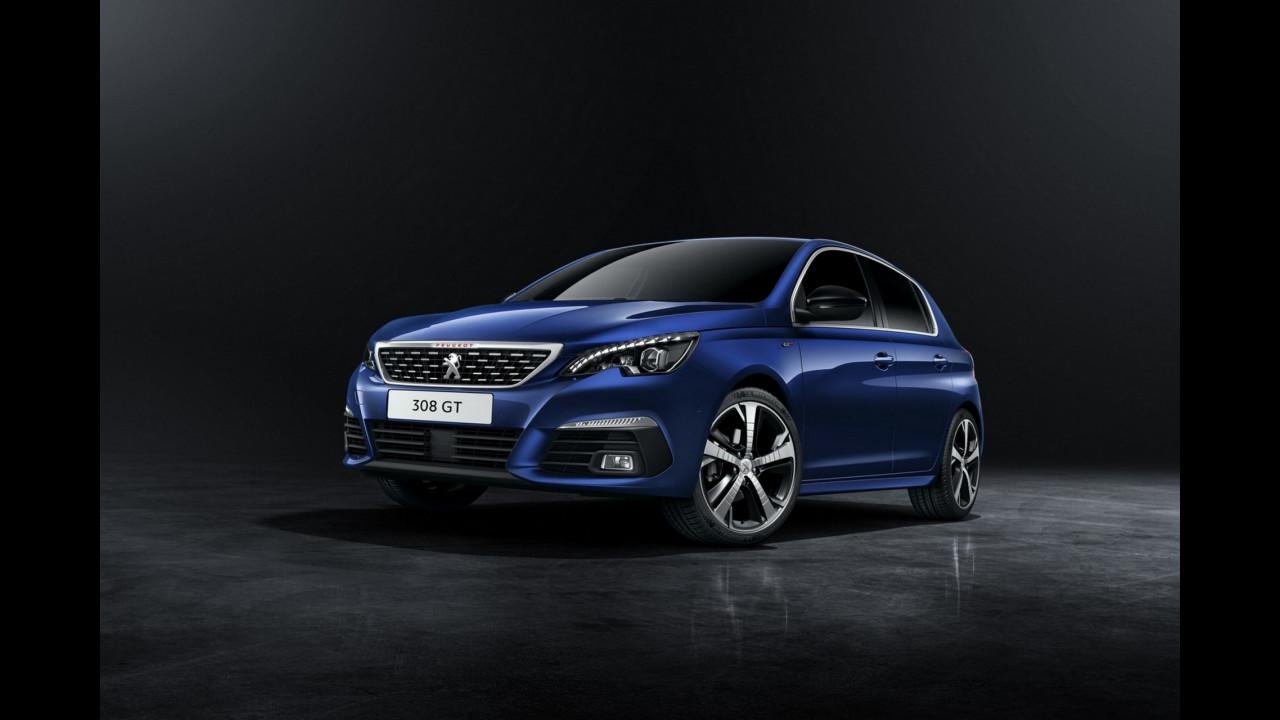 Peugeot Motor Show 2017