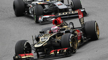 Lotus 'risk' turns out bad as Kovalainen star fades