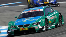 Augusto Farfus BMW M3 DTM 23.10.2013