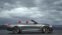 2014 BMW M4 Convertible