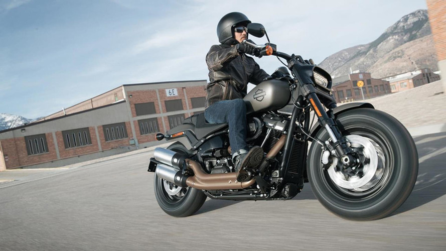 Harley-Davidson Rolls Out 13 Stunning New Models
