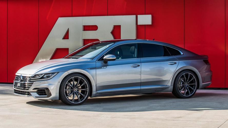 Volkswagen Arteon par ABT