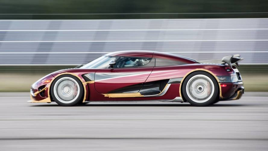 VIDÉO - Koenigsegg humilie Bugatti sur le 0-400-0 km/h !