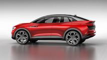 Volkswagen I.D. Crozz II Concept